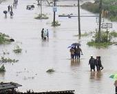 Floods kill 45 in eastern India: official | Sustain Our Earth | Scoop.it