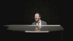Raphael Gualazzi: musica jazz, talento e classe - euronews | pareri opinioni | Scoop.it
