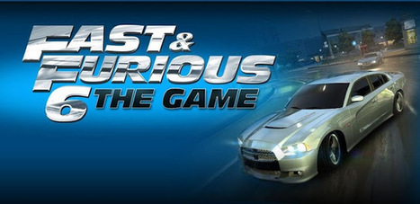 Fast & Furious 6: The Game v1.0.5 Mod APK Free Download | fast and furious 6 mods | Scoop.it