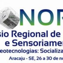 Simpósio Regional de Geoprocessamento e Sensoriamento - ACQUA | #Geoprocessamento em Foco | Scoop.it