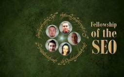 Fellowship of the SEO   SEO Блог на Пано Кондоянис   SEO   Scoop.it