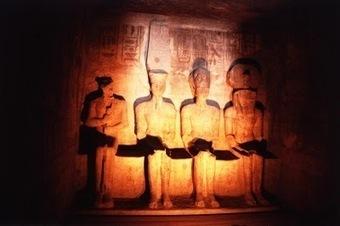 Μαθηματικά στην Αρχαία Αίγυπτο | 1epalath-project | Scoop.it