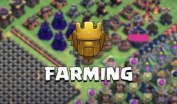 How to farm in Titan League | Clash of Clans Tips | Scoop.it