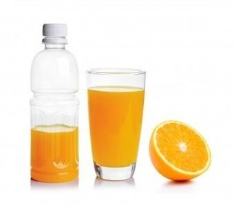 Los zumos de fruta comerciales son tan poco sanos como los refrescos. - Noticias de la Fundación Alimentación Saludable | Alimentación y Nutrición. | Scoop.it