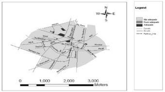 Geoprocessamento: Analise de adequação de terreno para ... | Geoprocessing | Scoop.it