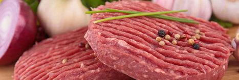 Des steaks hachés Système U contaminés par des bactéries E. coli | Toxique, soyons vigilant ! | Scoop.it