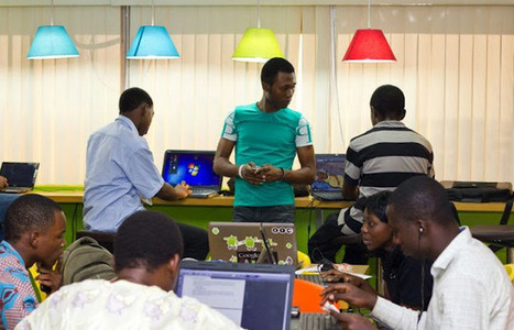 Supporting Technology Hubs in Africa | Pays du Sud et Nouvelles Technologies | Scoop.it