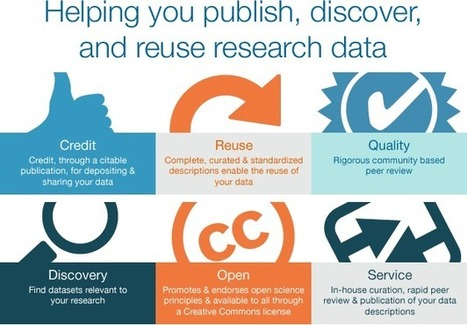 Scientific Data | Public Datasets - Open Data - | Scoop.it