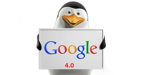 Only 12% Experienced Improvement Post Google Penguin 4.0 | Digital Marketing News | Scoop.it