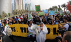 Doha climate conference diary: Qatar's first environmental march | Leading for Nature | Scoop.it