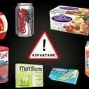 Comment Éviter l'Aspartame   Saclix   Scoop.it