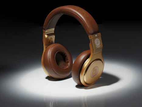 Eye-catching Monster Beats By Dr. Dre Pro Diamond High Performance Bronze_hellobeatsdreseller.com | Monster Beats Pro | Scoop.it