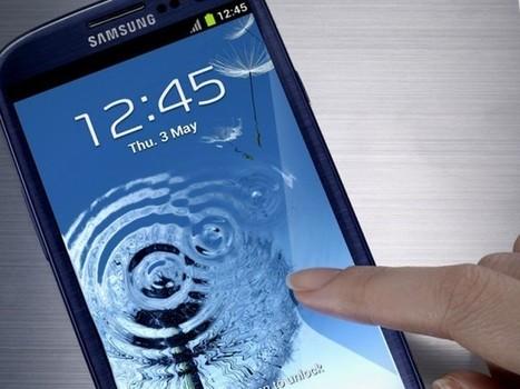 Samsung, Nokia y Apple, líderes en ventas durante el primer trimestre del 2012 | All about technology, marketing and more | Scoop.it