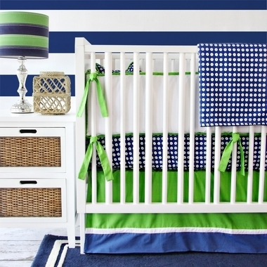 Boys' Baby Bedding   Jack and Jill Boutique   Scoop.it