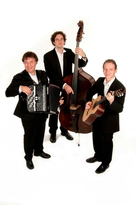 Italien entertainment | Tre Amici | Italian Entertainment And More | Scoop.it