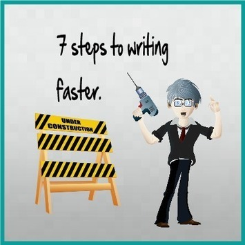 7 steps for writing blog posts quickly | The Voice of Reason ( mostly) | Scoop.it