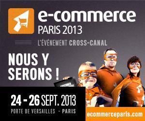 Salon E-commerce 2013 : ce qu'il fallait retenir ! – The Social Client – L'Agence Digitale CRM | relation client | Scoop.it