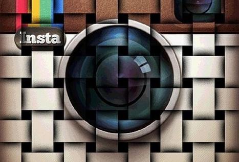 Trucos para mejorar tus fotos de Instagram   Instagram   Scoop.it