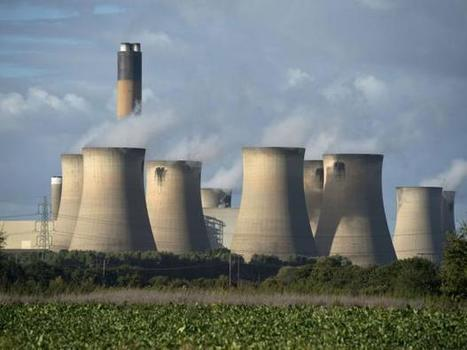 Britain just managed to run entirely on renewable energy for nearly six days | Climate change | Scoop.it