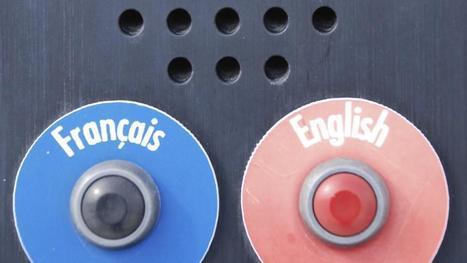 The bilingual brain is more nimble and efficient - Irish Times | Sign Language Interpreting | Scoop.it