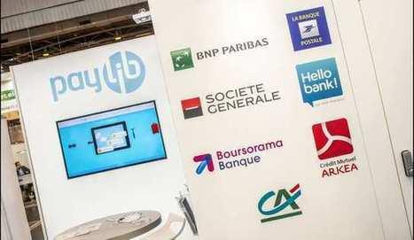 Paiement mobile: en France, Paylib fourbit ses armes   mobile, digital and retail   Scoop.it