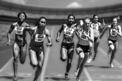 Deporte y valores | Educacion, ecologia y TIC | Scoop.it