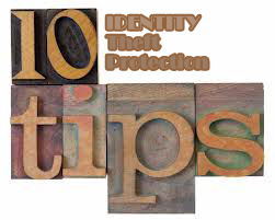 Top 10 Identity theft protection tips to secure your Identity-Guest Post | Identity Theft Protection | Scoop.it