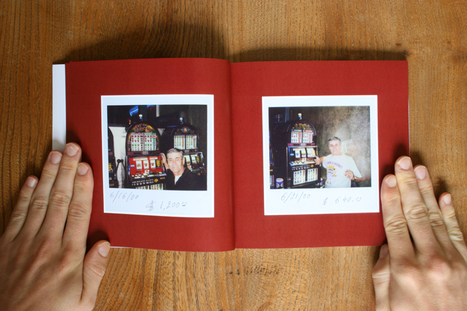 Book Du Jour: $95,755 by The Bengala | Photography Now | Scoop.it