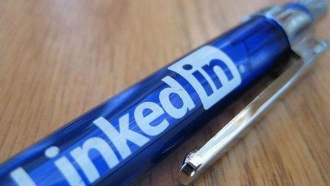Pourquoi les Américains sont accros à LinkedIn | Les réseaux sociaux professionnels | Scoop.it