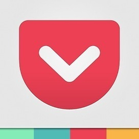 Around the Corner-MGuhlin.org: 5 Tips on Using @Pocket for #ContentCuration | iPads in Education | Scoop.it