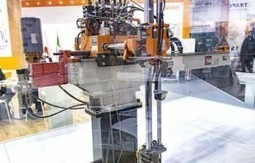 Old Faithful Robot Gets Its Due at K Show | Plastics News And Plastics News India | Scoop.it