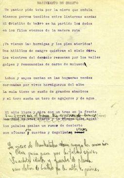 Ve la luz 'Poeta en Nueva York' tal y como García Lorca lo concibió | Merchele | Scoop.it
