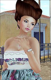 SL Freebie Addiction: Bonjour!   Finding SL Freebies   Scoop.it