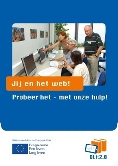 Digital Literacy 2.0 | Social Media & sociaal-cultureel werk | Scoop.it