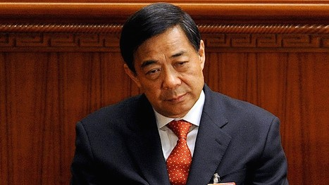 Chine > Derrière le procès Bo Xilai - Les blogs du Diplo | Intervalles | Scoop.it