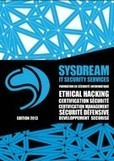Certified ISO 27005 Risk Manager avec EBIOS | Sysdream | Le dsi agile | Scoop.it