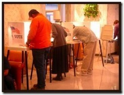 The Situation of the Voting Booth | Psychology and Brain News | Scoop.it