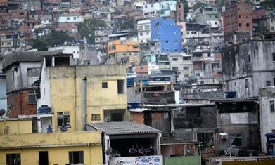 Sustainable urban design: lessons to be taken from slums | Urbanism 3.0 | Scoop.it