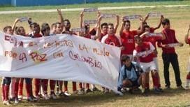 Llamado de la RIAM por la paz desde el deporte la Universidad de La Habana   Cuidando...   Scoop.it