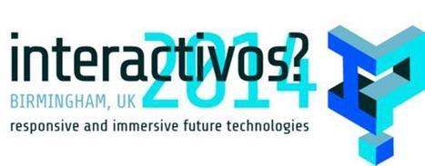 What is Interactivos? - Documentary about Interactivos? platform - Medialab-Prado Madrid | A better world | Scoop.it