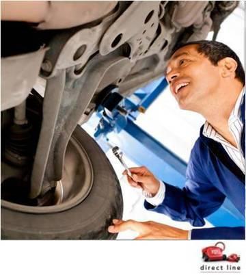 I vantaggi delle carrozzerie convenzionate - Direct Line Blog | Assicurazioni online | Scoop.it