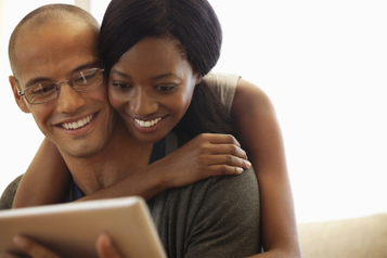 New Study Shows Couples Sharing Passwords, Texting to Grow ... | crisis text line | Scoop.it