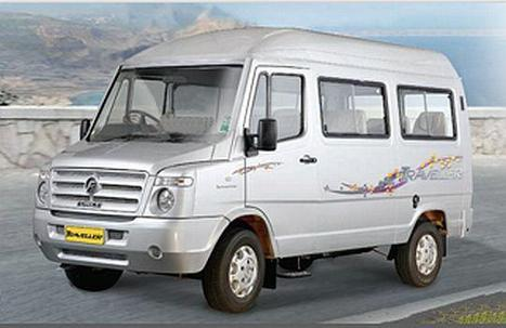 Tempo Traveller On rent Delhi | Tempo Traveller on Rent | Scoop.it