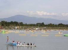 Idée de sortie en famille - Le lac de Monteux | Family tourism, outdoor activities - Tourisme en famille, activités de plein air | Scoop.it