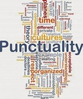 Punctuality Essay In English   myteacheressay   Scoop.it
