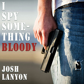 Just Joshin: Alexander J. Masters on the I SPY SOMETHING series | Blogposts, Reviews and stuff | Scoop.it