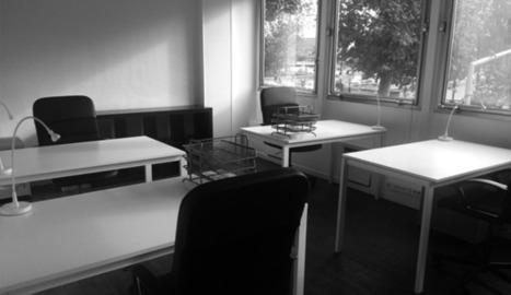 Rouen Coworking à Rouen : une manière innovante de travailler, en indépendant et... ensemble | Coworking et engagements sociétaux | Scoop.it