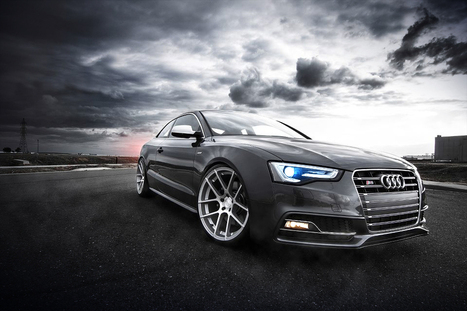 Audi HID Headlights | Xenon Conversion Kits for Audi | HID Extra | General | Scoop.it