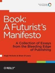 Hugh McGuire on the future of reading | CBC Books | CBC Radio | Litteris | Scoop.it