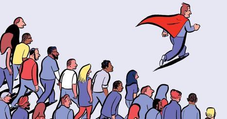 What Is Leadership, Anyway? | Leadership By Virtue | Scoop.it